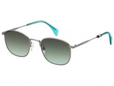 Sluneční brýle Tommy Hilfiger - Tommy Hilfiger TH 1469/S R80/EQ
