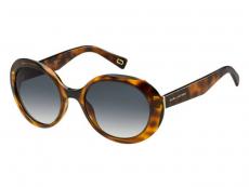 Sluneční brýle Oválné - Marc Jacobs Marc 197/S 086/9O