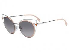Sluneční brýle Fendi - Fendi FF 0176/S 010/EU