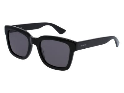 Sluneční brýle Gucci GG0001S-001