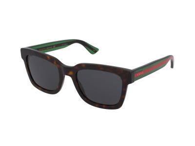 Sluneční brýle Gucci GG0001S 003