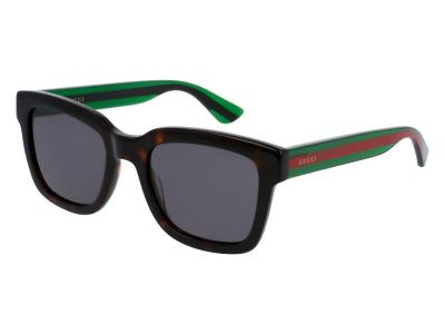 Sluneční brýle Gucci GG0001S-003