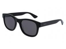Sluneční brýle - Gucci GG0003S-001