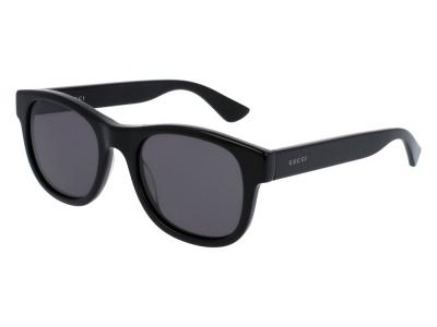 Sluneční brýle Gucci GG0003S-001