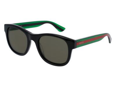 Sluneční brýle Gucci GG0003S-002