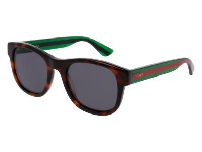 Sluneční brýle Gucci GG0003S-003