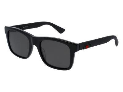 Sluneční brýle Gucci GG0008S 002