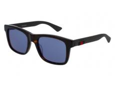 Sluneční brýle - Gucci GG0008S-003