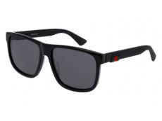 Sluneční brýle - Gucci GG0010S-001