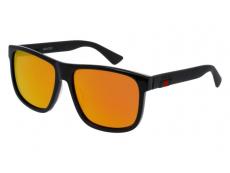 Sluneční brýle - Gucci GG0010S-002