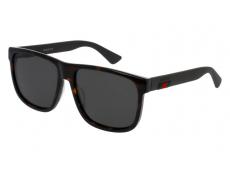 Sluneční brýle - Gucci GG0010S-003