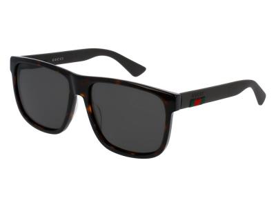 Sluneční brýle Gucci GG0010S-003