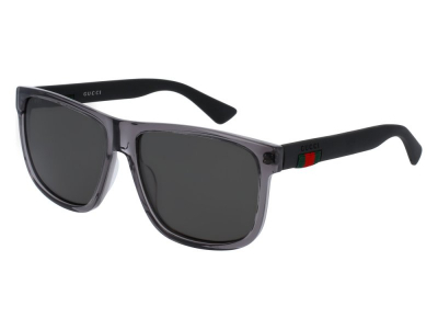 Sluneční brýle Gucci GG0010S-004