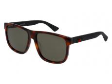 Sluneční brýle - Gucci GG0010S-006