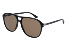 Sluneční brýle - Gucci GG0016S-001