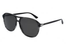 Sluneční brýle - Gucci GG0016S-002