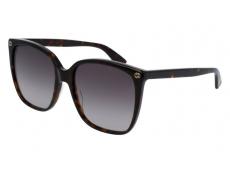 Sluneční brýle - Gucci GG0022S-003