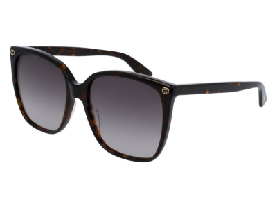 Sluneční brýle Gucci GG0022S-003