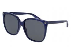 Sluneční brýle - Gucci GG0022S-005