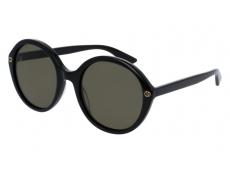 Sluneční brýle - Gucci GG0023S-001