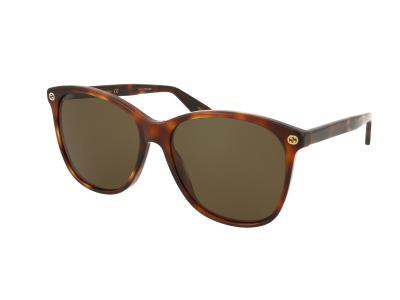 Sluneční brýle Gucci GG0024S-002