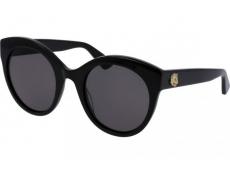 Sluneční brýle Gucci - Gucci GG0028S-001
