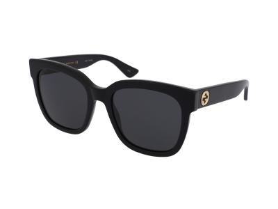 Sluneční brýle Gucci GG0034S 001