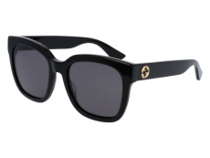 Sluneční brýle - Gucci GG0034S-001