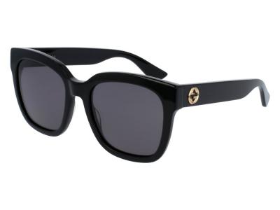 Sluneční brýle Gucci GG0034S-001