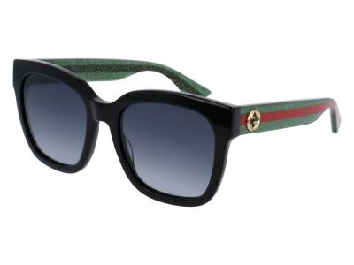 Sluneční brýle Gucci GG0034S-002