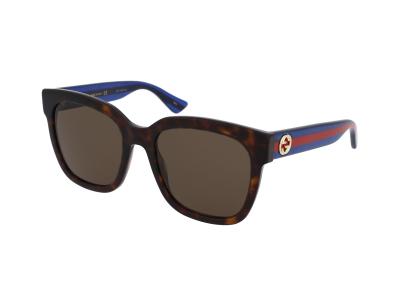 Sluneční brýle Gucci GG0034S 004