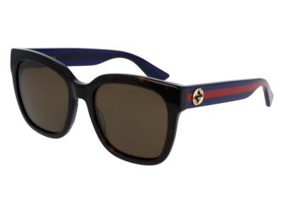 Sluneční brýle Gucci GG0034S-004