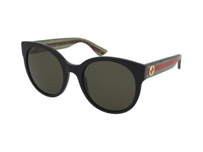 Sluneční brýle Gucci GG0035S 002