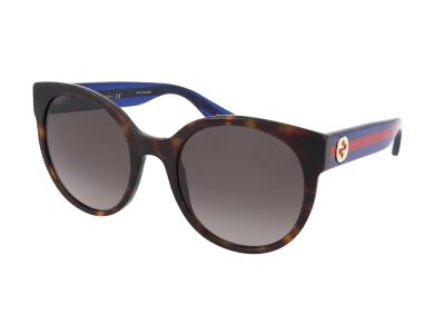 Sluneční brýle Gucci GG0035S-004