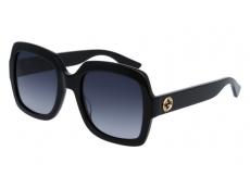 Sluneční brýle - Gucci GG0036S-001