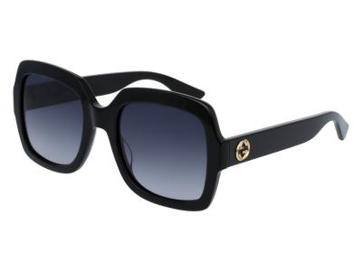 Sluneční brýle Gucci GG0036S 001