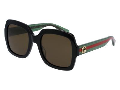 Sluneční brýle Gucci GG0036S-002