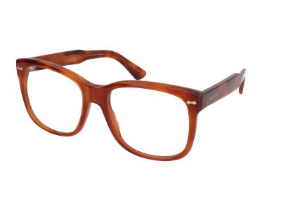 Sluneční brýle Gucci GG0050S-005