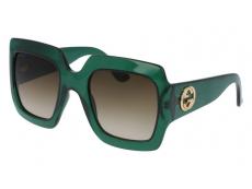 Sluneční brýle - Gucci GG0053S-005