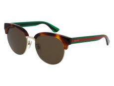 Sluneční brýle - Gucci GG0058SK-003