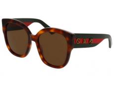 Sluneční brýle - Gucci GG0059S-002