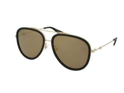Sluneční brýle Gucci GG0062S-001