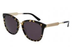Sluneční brýle - Gucci GG0073S-002