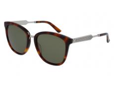 Sluneční brýle Oválné - Gucci GG0073S-003