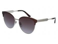 Sluneční brýle - Gucci GG0074S-004