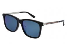 Sluneční brýle - Gucci GG0078SK-001