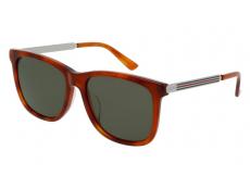 Sluneční brýle - Gucci GG0078SK-005