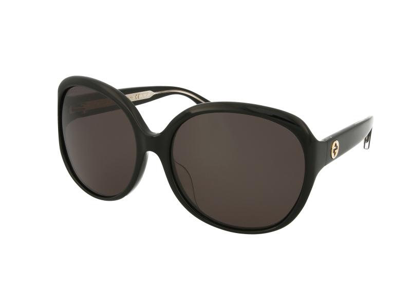 Sluneční brýle Gucci GG0080SK-001