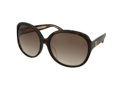 Sluneční brýle Gucci GG0080SK-003