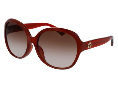 Sluneční brýle Gucci GG0080SK-004
